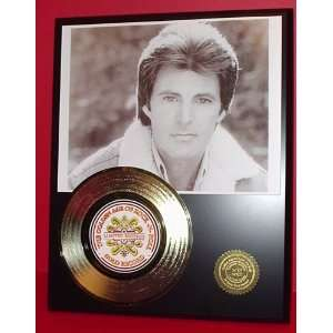 Gold Record Outlet Rick Nelson 24kt Gold Record Display