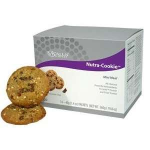 ViSalus Body By Vi All Natural Protein Nutra Cookie (Chocolate Chip