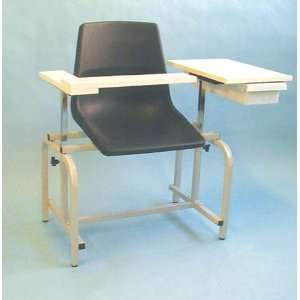 `Blood Drawing Chair w/Drawer