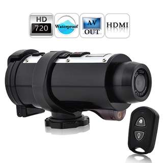 HD Sport Action Video Digital Camera Cam Camcorder Mountain Bike