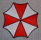 RESIDENT EVIL Large UMBRELLA Corporation Jacket PATCH items in