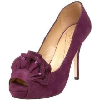 Kate Spade New York Womens Great Peep Toe Pump   designer shoes