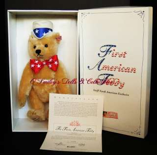 15 GROWLER 2003 Limited FIRST AMERICAN TEDDY N.A. Exclusive NRFB