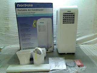 Norpole 8,000 BTU Portable Room Air Conditioner $429.99 TADD