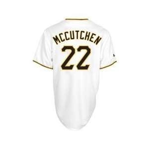 Pittsburgh Pirates Andrew Mccutchen Home Youth Replica