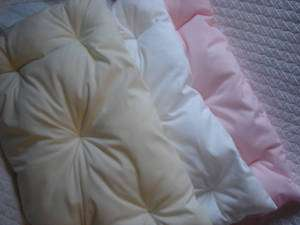 Mattress ONLY Bedding for American Girl Doll CUSTOM Size Large You