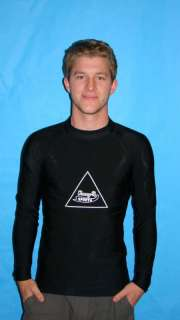MENS BLACK LYCRA SHIRTS,SURF,SNORKEL ,SIZE 5X, DIVE