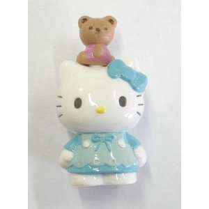 Hello Kitty Teddy Bear Pen
