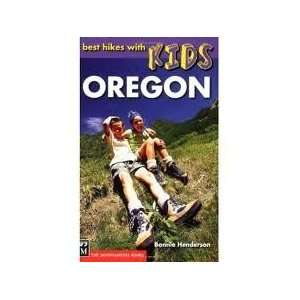 Best Hikes with Kids Oregon Publisher Mountaineers Books