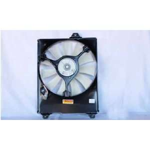 AIR CONDITIONING FAN 4/6 CYLINDER MODELS W/TOWING PKG Automotive