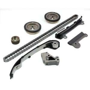 00 05 Nissan Sentra 1.8 Dohc 16V Qg18De Timing Chain Kit