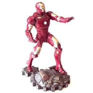 Moebius Models 1/8 Iron Man MKIII Figure Model Kit Toys & Games