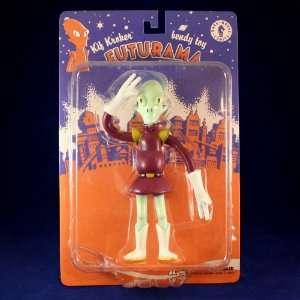 Bendy Futurama Action Figure from Dark Horse Comics Toys & Games