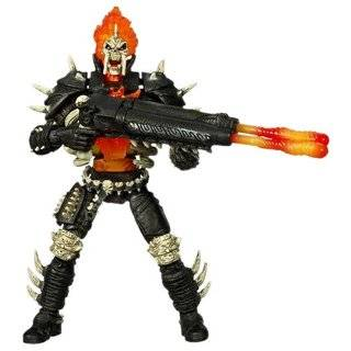 Ghost Rider Vengeance Figureure