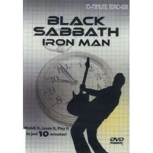 Black Sabbath ; Iron Man Black Sabbath Movies & TV