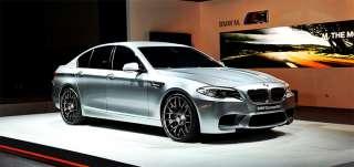 19 CSL Wheels Rims Fit BMW 525i 528i 530i 535i 550i M5