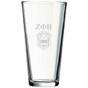 Zeta Phi Beta Mixing Glass: Everything Else