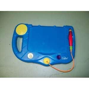 Leap Pad My First Leap Pad system   Comes with unit, cartridge, book