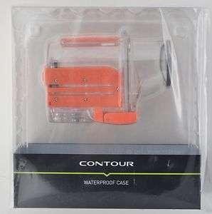 Contour Waterproof Case Camera HD ContourHD Water Surf Dive Scuba Cam