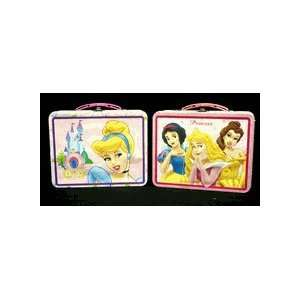 Disney Princesses Cinderella Metal Lunch Box *SALE*