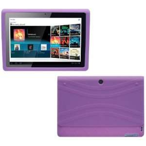 Silicone Skin Case Cover for Sony Tablet S 9.4 Inch Wi Fi 16GB/32GB