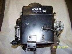 Image Result For Kas Kohler Engine Rebuild Video