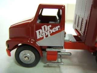 Winross Dr. Pepper 1885 1995 Tractor Trailer