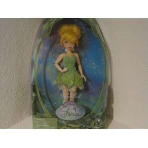 Disney Fairies Tinker Bell Doll Toys & Games