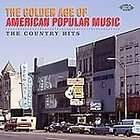 golden age of american popular music country hits cd returns