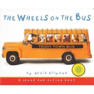 Boat (Teddy Bear Sing Along) (9781607101598) David Ellwand Books