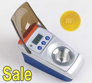 Dental lab equipment instrument Wax Heater pot LED Wax Dipping Pot 110