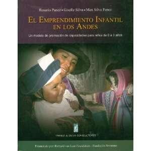 El Emprendimiento Infantil en los Andes Un modelo de promoción de
