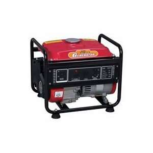 Alton 1150 Watt Gas Portable Generator: Patio, Lawn