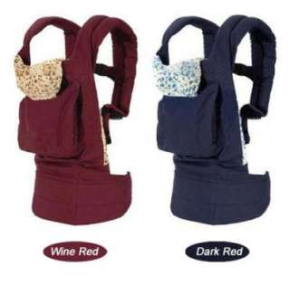 Baby Sling Carrier Newborn Kid Wrap Rider Comfort Backpack