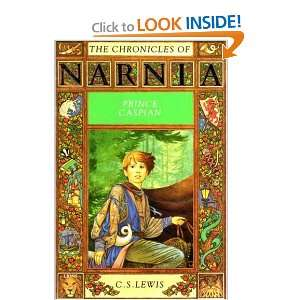 Prince Caspian (The Chronicles of Narnia, No. 2