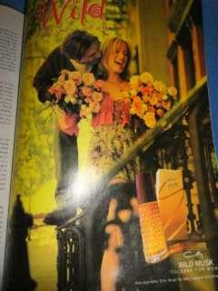 12/1994 Cindy Crawford Geena Davis Samantha Mathis James King