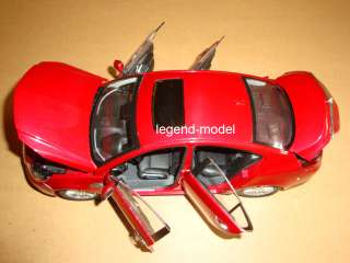 18 China Buick Regal red color