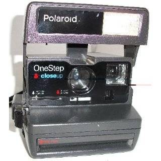 Polaroid One Step Close Up Instant Camera