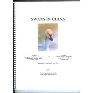Swans in China Ming and Cai,Dai Ma Books