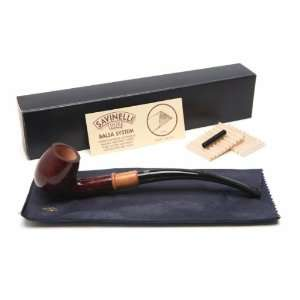 Savinelli Qandale Smooth 602 Tobacco Pipe