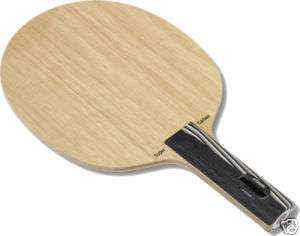 Stiga Super Carbon WRB blade table tennis ping pong