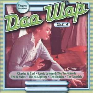 Doo Wop, Vol. 4 Various Artists Music
