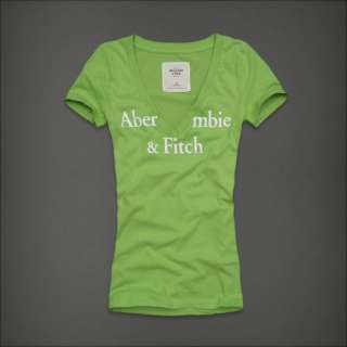 Abercrombie & Fitch By Hollister Ashley,Taylor T Shirts Tee