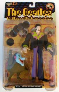 MCFARLANE TOYS* The Beatles Yellow Submarine   JOHN WITH JEREMY ** NEW