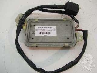 1982 Yamaha Virago XV920 XV750 CDI Box Igniter   4X7 82305 21 00