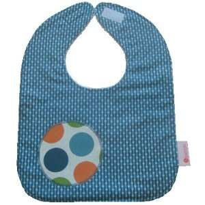 Boy Bib in Simba from Button: Baby