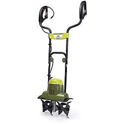 Sun Joe Tiller Joe Electric Garden Tiller/ Cultivator  Overstock