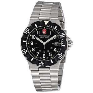 Victorinox Swiss Army Mens 24005 Classic Summit XL Black Watch