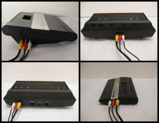 Atari 2600/7800 Composite Video Mod Upgrade Kit   DIY