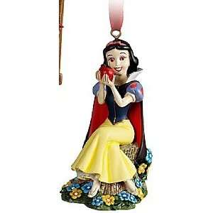 Limited Edition 2011 Disney Princess Snow White Christmas Ornament by